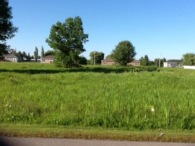 Waddington Residential Lots & Land For Sale: Nell Manor