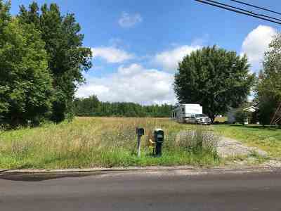 Massena Residential Lots & Land For Sale: 234 East Hatfield