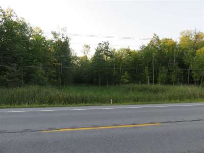 Waddington Residential Lots & Land For Sale: State Route 37