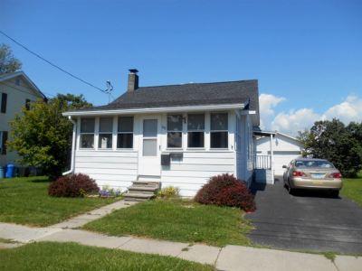Massena Single Family Home For Sale: 65 Ames Street