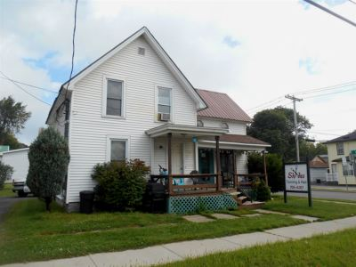 Massena Single Family Home For Sale: 108 Maple Street