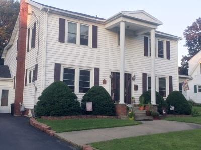 Massena Single Family Home For Sale: 35 Grove Street