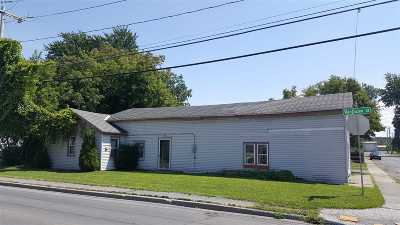 Watertown Single Family Home For Sale: 340 Vanduzee
