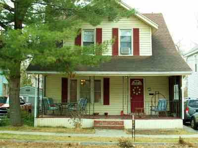Gouverneur NY Single Family Home For Sale: $52,995