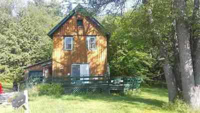 Star Lake Single Family Home For Sale: 12 Bach Circle