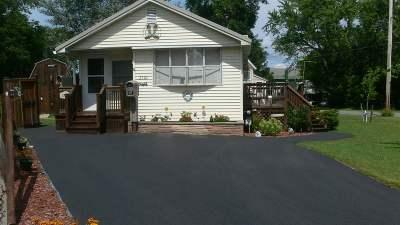 Ogdensburg NY Single Family Home For Sale: $62,900