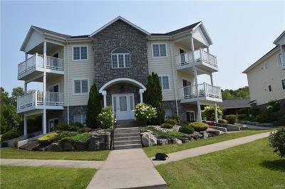 Morristown Single Family Home For Sale: 35 Dockside Dr.