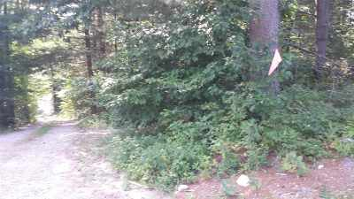 Gouverneur NY Residential Lots & Land For Sale: $35,000