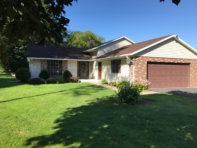 Massena Single Family Home For Sale: 10 Riverside Parkway