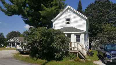Gouverneur NY Waterfront For Sale: $30,000