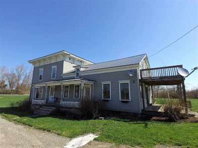 Gouverneur Farm For Sale: 722 728 Us 11