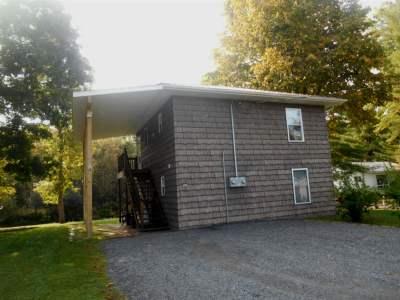 Brasher Falls NY Multi Family Home For Sale: $95,000