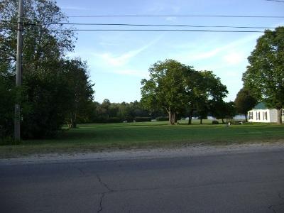Potsdam NY Single Family Home For Sale: $115,000