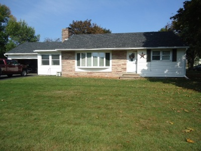 Massena Single Family Home For Sale: 18 Westwood Dr.