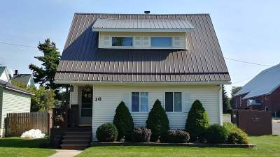Massena Single Family Home For Sale: 16 Spruce Street