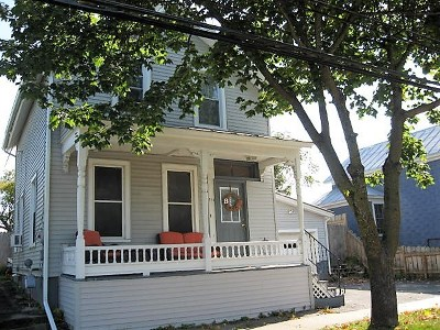 Ogdensburg Single Family Home For Sale: 516 New York Avenue