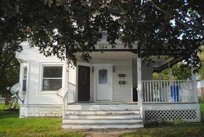 Massena Multi Family Home For Sale: 134 Center St