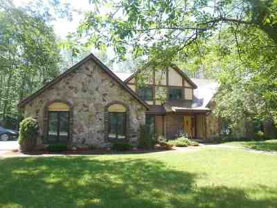 St Lawrence County Single Family Home For Sale: 2 North Clarkson