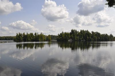 Hermon Waterfront For Sale: 662 County Route 19