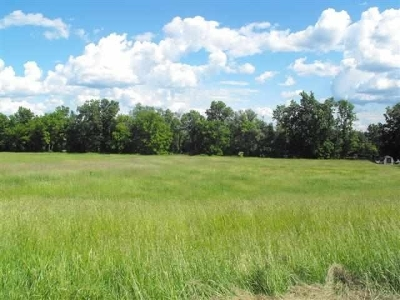 Massena Residential Lots & Land For Sale: North Racquette Rd.