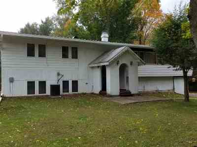 St Lawrence County Single Family Home For Sale: 38 County Route 29