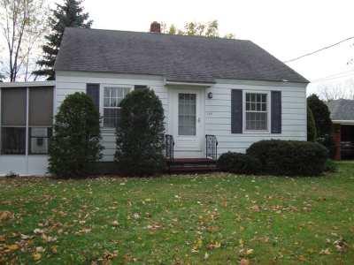 Massena Single Family Home For Sale: 173 Jefferson Ave