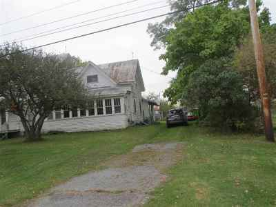 Massena Farm For Sale: 14120 State Highway 37