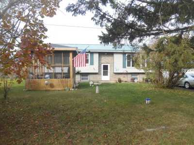 St Lawrence County Single Family Home For Sale: 98 Fayette Road