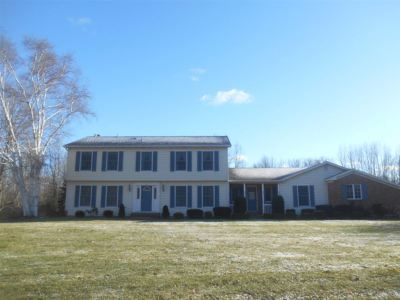 St Lawrence County Single Family Home For Sale: 2 Ashbury Place