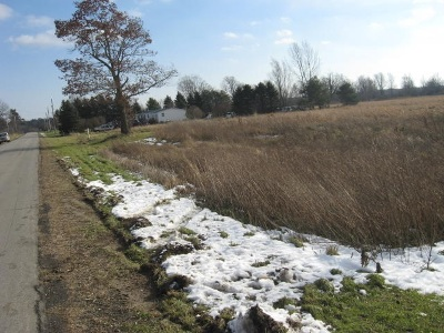 Ogdensburg Residential Lots & Land For Sale: Simms Camp Road