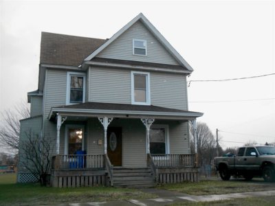 Massena Single Family Home For Sale: 7 Winter Street