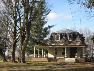 St Lawrence County Single Family Home For Sale: 3537 Cr 14