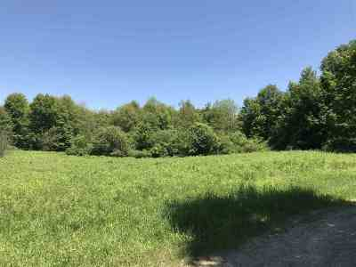 Residential Lots & Land For Sale: Colton Rd