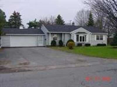 Canton NY Single Family Home For Sale: $143,500
