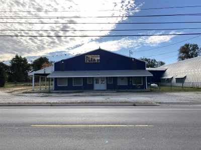 Commercial For Sale: 1056 Us Highway 11