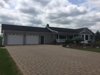 St Lawrence County Single Family Home For Sale: 1 Green Drive