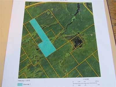 Waddington Residential Lots & Land For Sale: Off State Hwy 37 NE Waddington