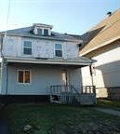 Ogdensburg NY Single Family Home For Sale: $35,000