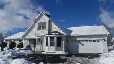 Massena Single Family Home For Sale: 196 Maple Street