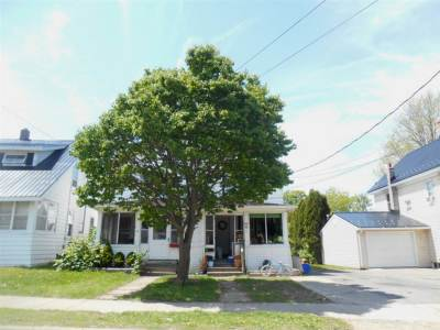 St Lawrence County Multi Family Home For Sale: 8 And 8 1/2 Grove Street