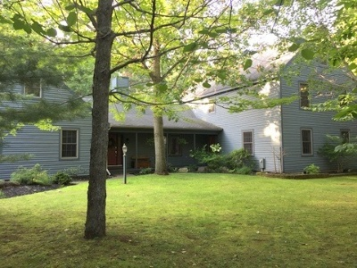 St Lawrence County Single Family Home For Sale: 15 Beech Circle