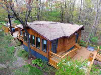 Hermon Single Family Home For Sale: 712 County Route 19