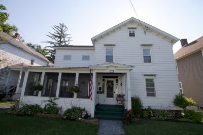 St Lawrence County Single Family Home For Sale: 43 John Street