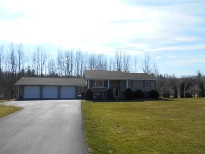 Massena Waterfront For Sale: 328 County Route 40