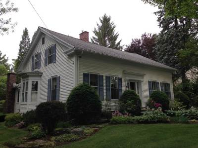 St Lawrence County Single Family Home For Sale: 27 State Street