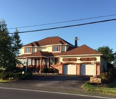 St Lawrence County Single Family Home For Sale: 2384 County Route 3