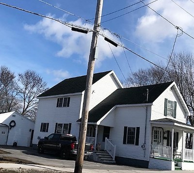 Ogdensburg NY Single Family Home For Sale: $138,900