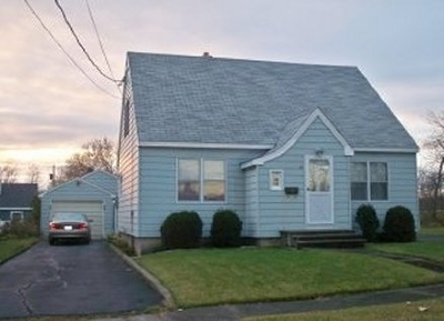 Massena NY Single Family Home For Sale: $70,000