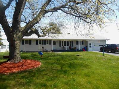 Massena Single Family Home For Sale: 1 Claremont Ave