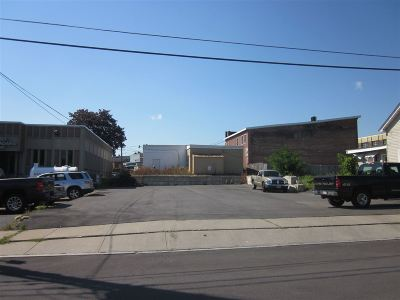 Massena Residential Lots & Land For Sale: 7 Water Street